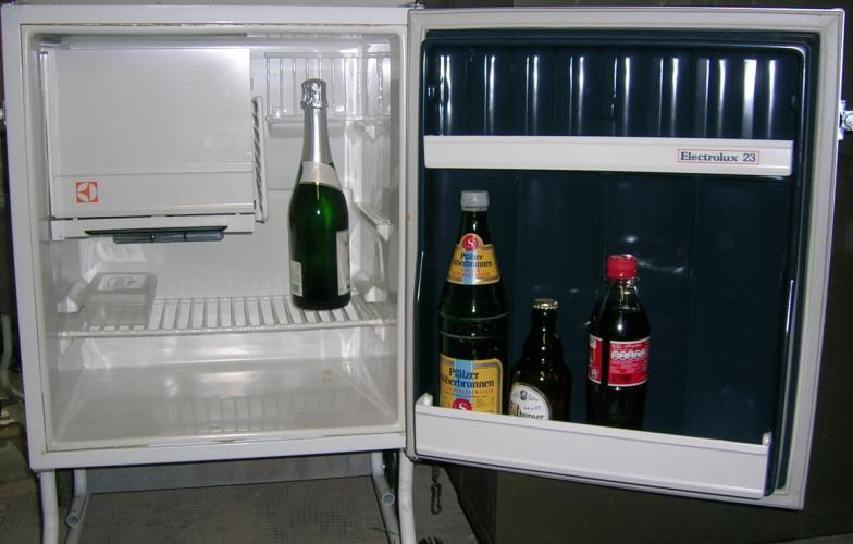 Kleiner Kühlschrank Für Flaschen : Kerosene refrigerator electrolux petroleum kühlschrank