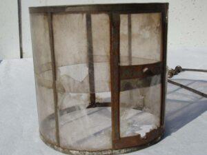 Glimmerzylinder aus den 40er Jahren