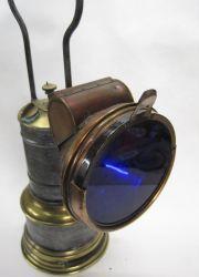 karbid für lampen